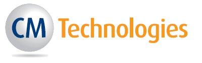 CM Technologies Logo